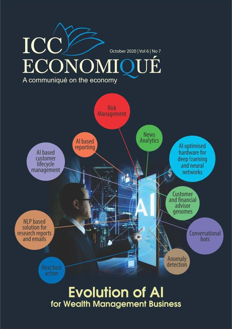 ICC Economique October 2020 | Vol 6 | No 7