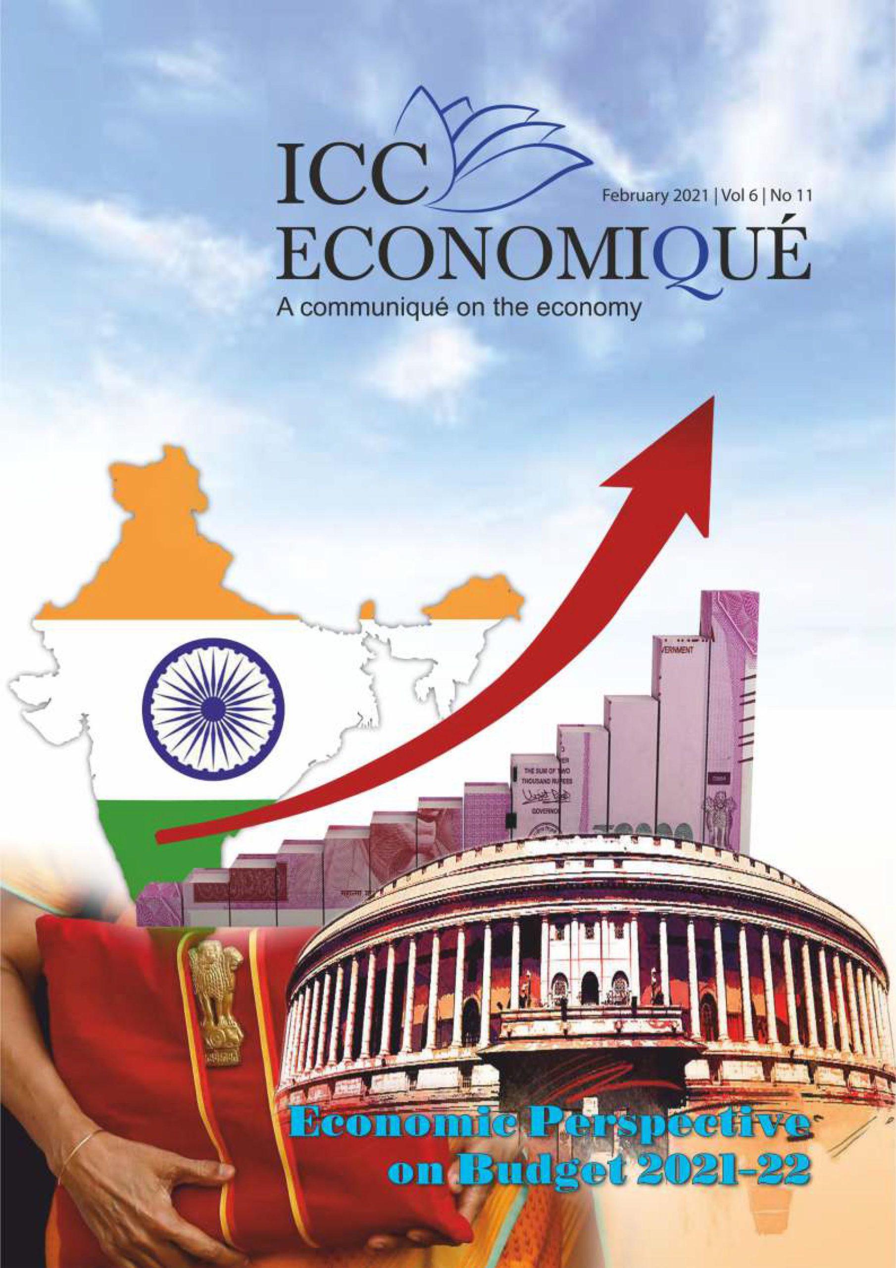 ICC Economique February 2021 | Vol 6 | No 11
