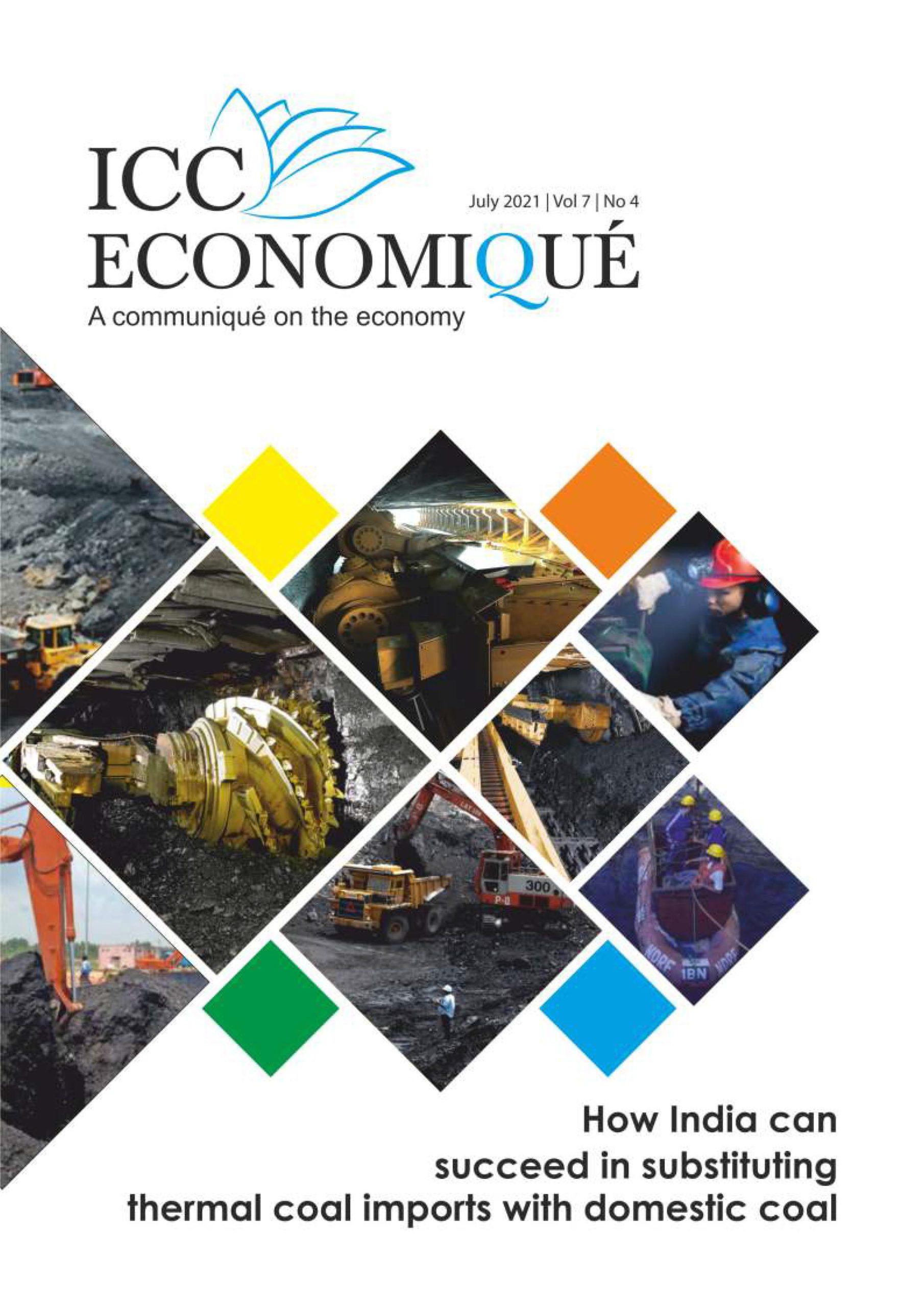 ICC Economique July 2021   Vol 7   No 4