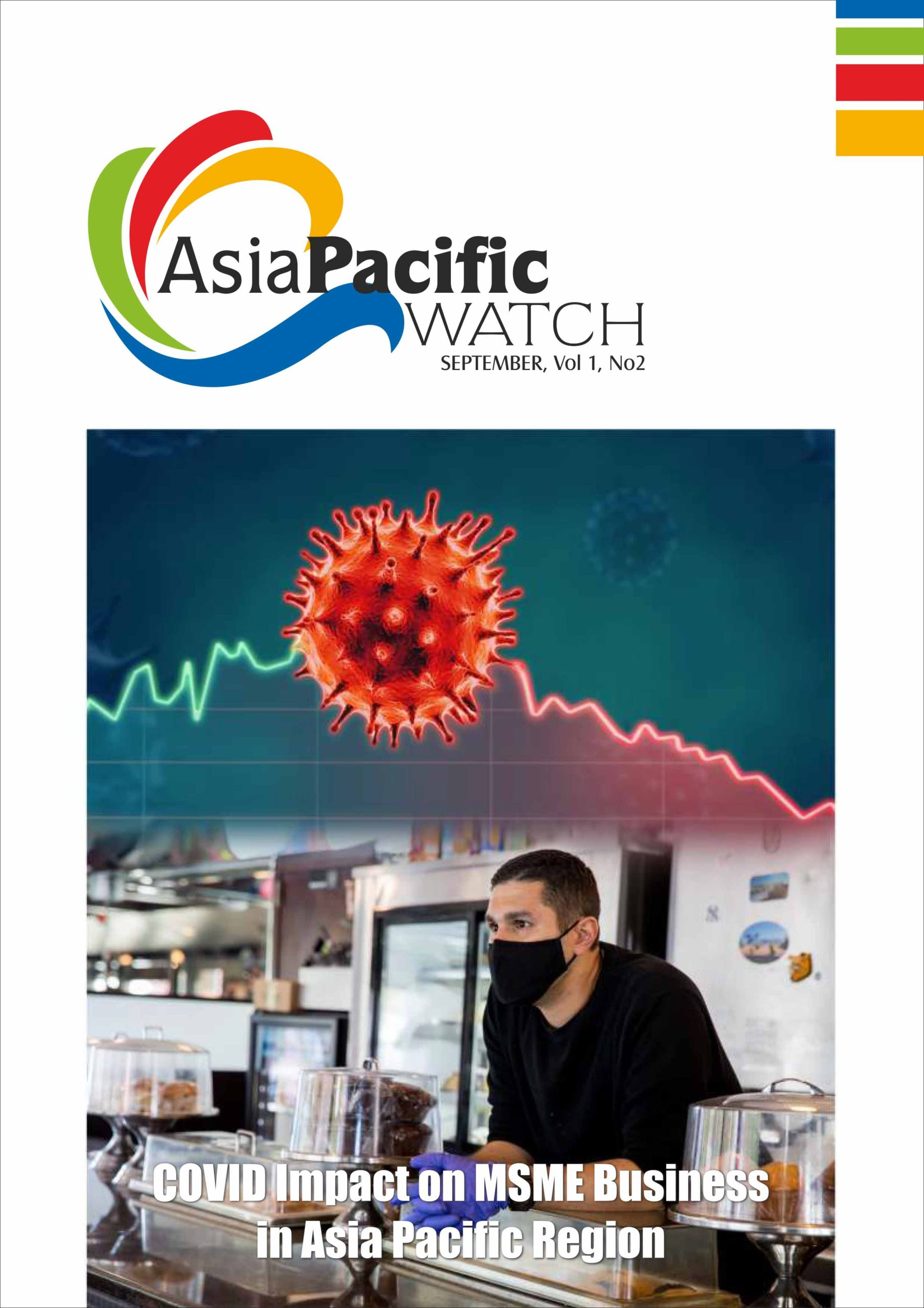 Asia Pacific Watch | September 2020 | Vol 1 | No 2
