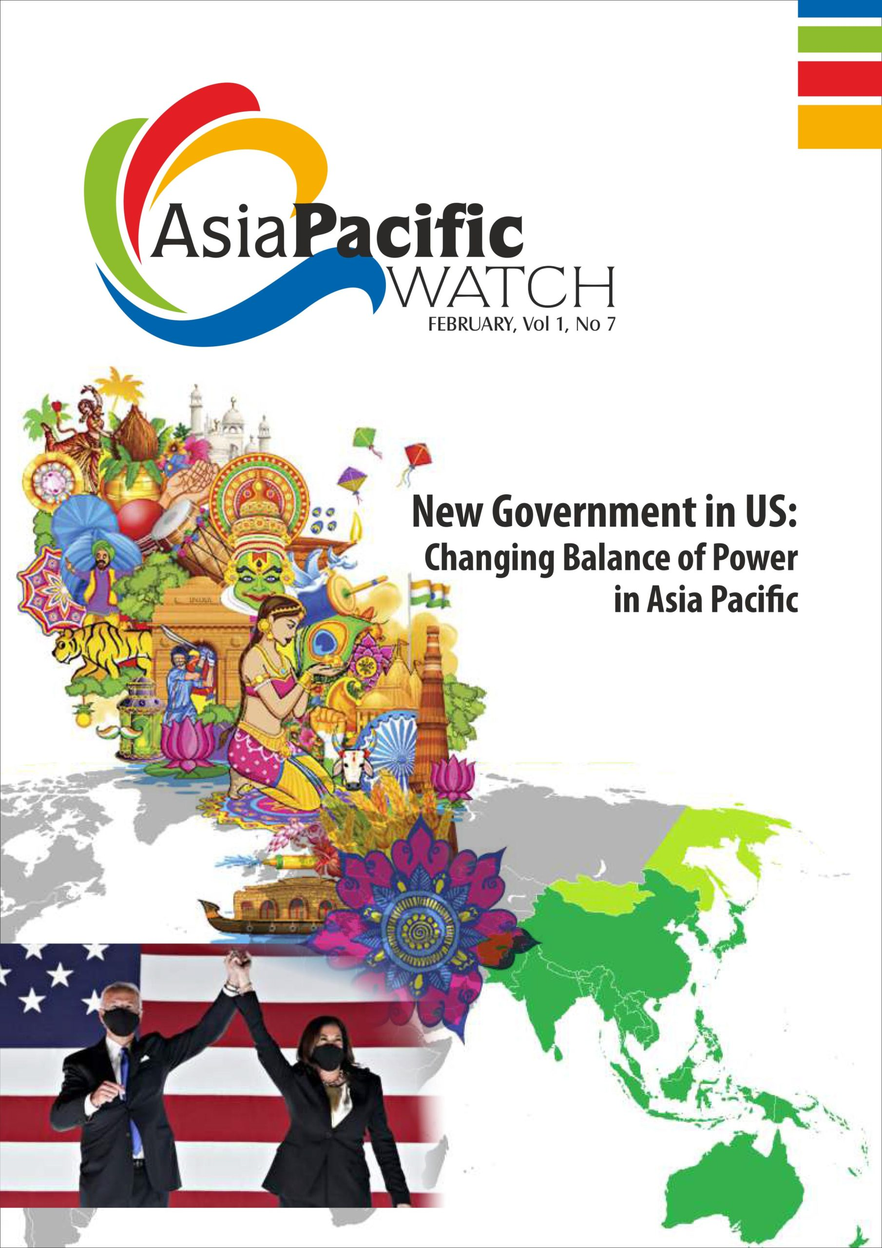 Asia Pacific Watch | February 2021 | Vol 1 | No 7