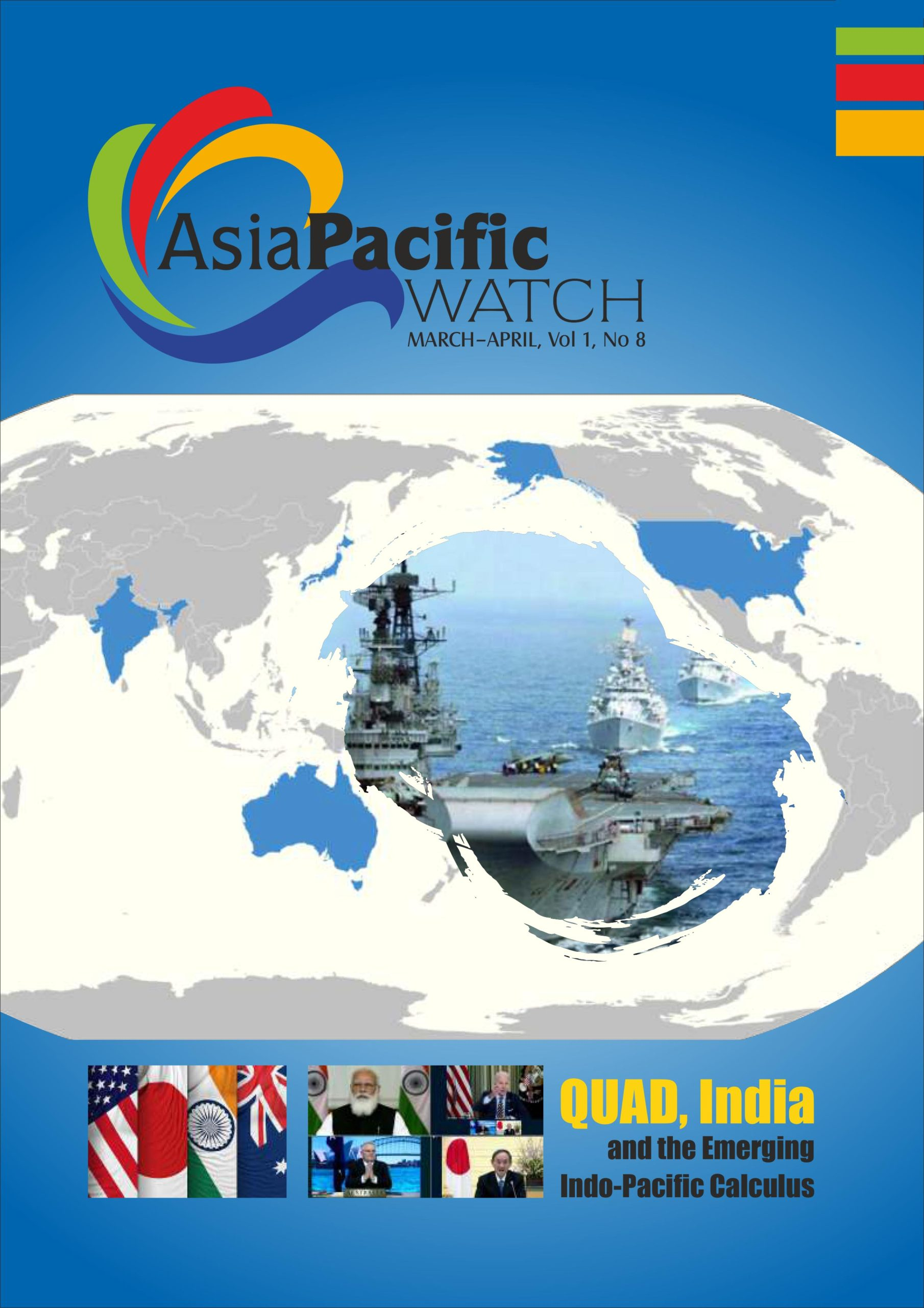 Asia Pacific Watch | March-April 2021 | Vol 1 | No 8